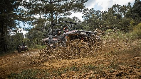 2018 Polaris RZR XP 1000 EPS High Lifter Edition in Mars, Pennsylvania