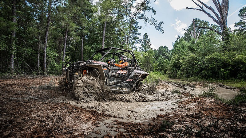 2018 Polaris RZR XP 1000 EPS High Lifter Edition in Ukiah, California - Photo 6