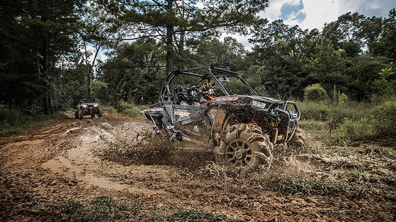 2018 Polaris RZR XP 1000 EPS High Lifter Edition in Elma, New York