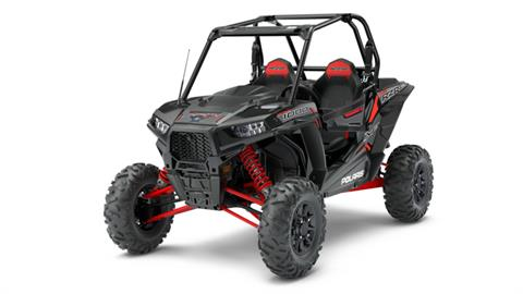 2018 Polaris RZR XP 1000 EPS Ride Command Edition in Saucier, Mississippi