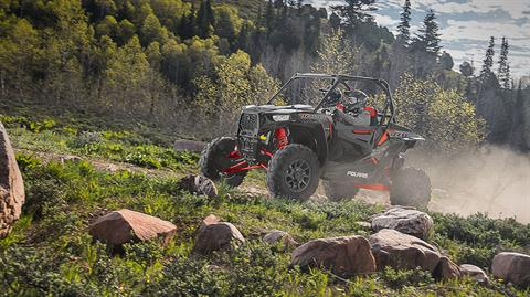 2018 Polaris RZR XP 1000 EPS Ride Command Edition in Greer, South Carolina