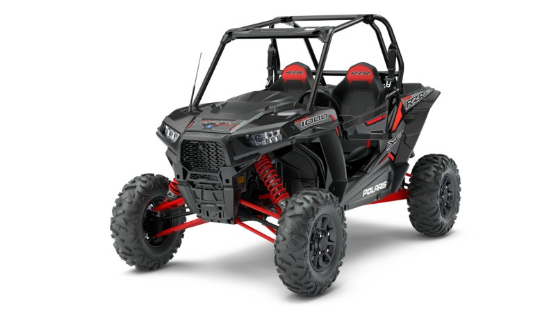 2018 Polaris RZR XP 1000 EPS Ride Command Edition in Terre Haute, Indiana