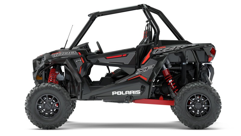 2018 Polaris RZR XP 1000 EPS Ride Command Edition in Amory, Mississippi - Photo 2