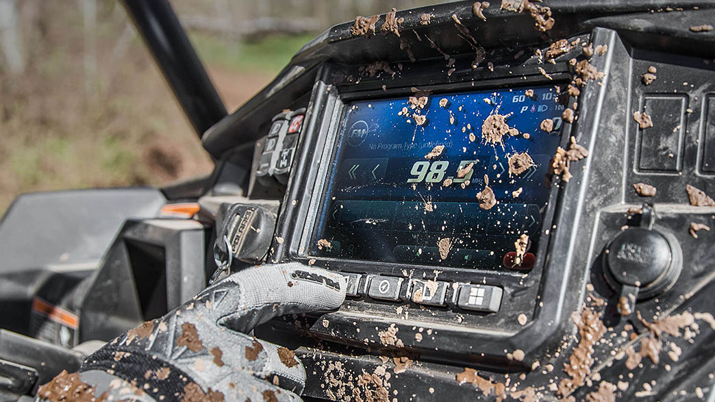 2018 Polaris RZR XP 1000 EPS Ride Command Edition in Castaic, California