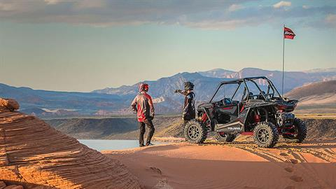 2018 Polaris RZR XP 1000 EPS Ride Command Edition in Hailey, Idaho