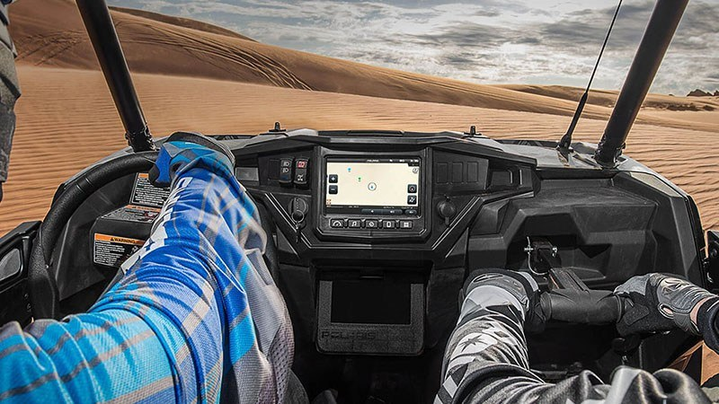 2018 Polaris RZR XP 1000 EPS Ride Command Edition in Utica, New York