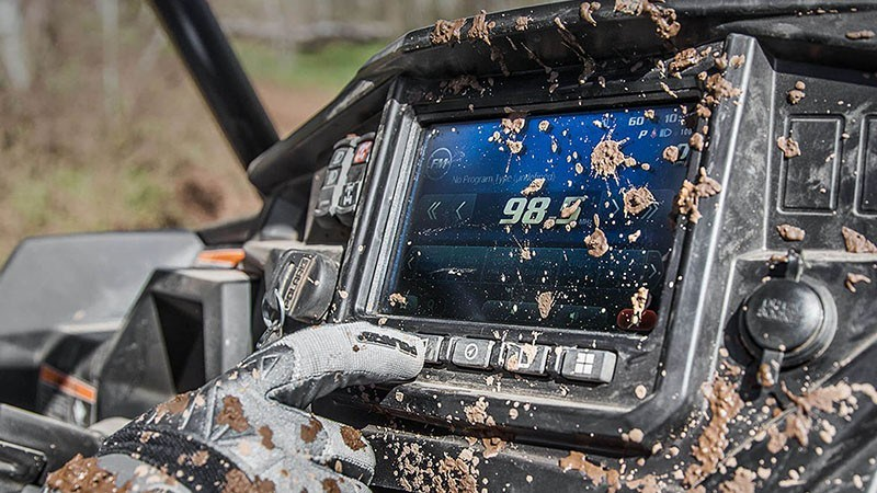 2018 Polaris RZR XP 1000 EPS Ride Command Edition in Three Lakes, Wisconsin