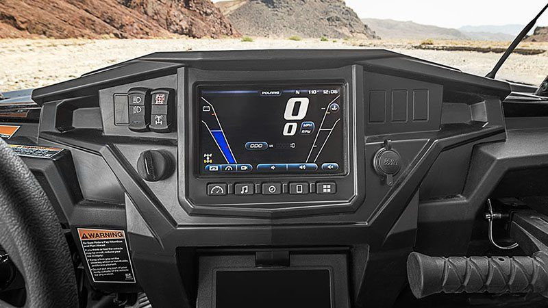 2018 Polaris RZR XP 1000 EPS Ride Command Edition in Amory, Mississippi - Photo 9
