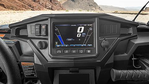 2018 Polaris RZR XP 1000 EPS Ride Command Edition in Scottsbluff, Nebraska - Photo 9
