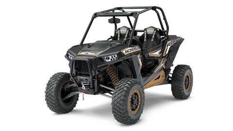 2018 Polaris RZR XP 1000 EPS Trails and Rocks Edition in Union Grove, Wisconsin