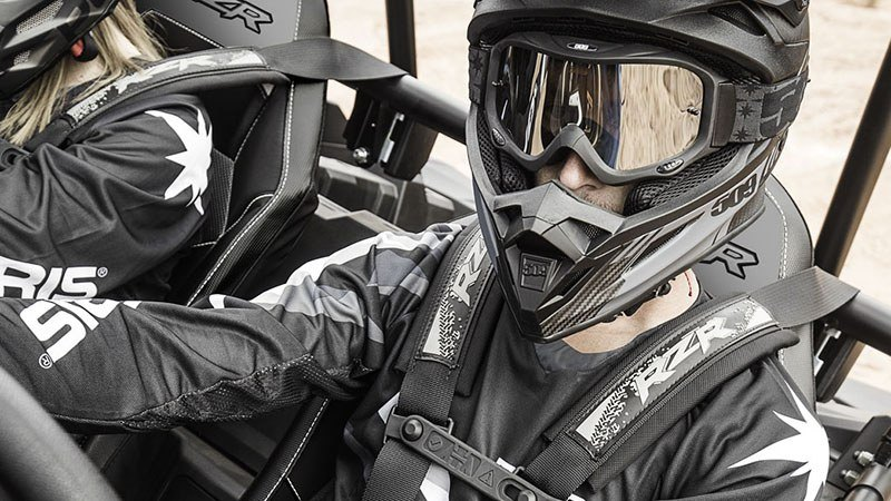 2018 Polaris RZR XP 1000 EPS Trails and Rocks Edition 6
