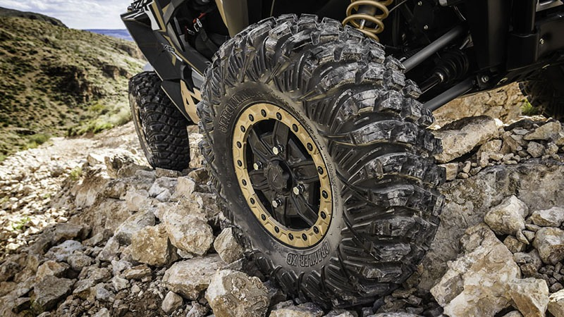 2018 Polaris RZR XP 1000 EPS Trails and Rocks Edition in Yuba City, California - Photo 3
