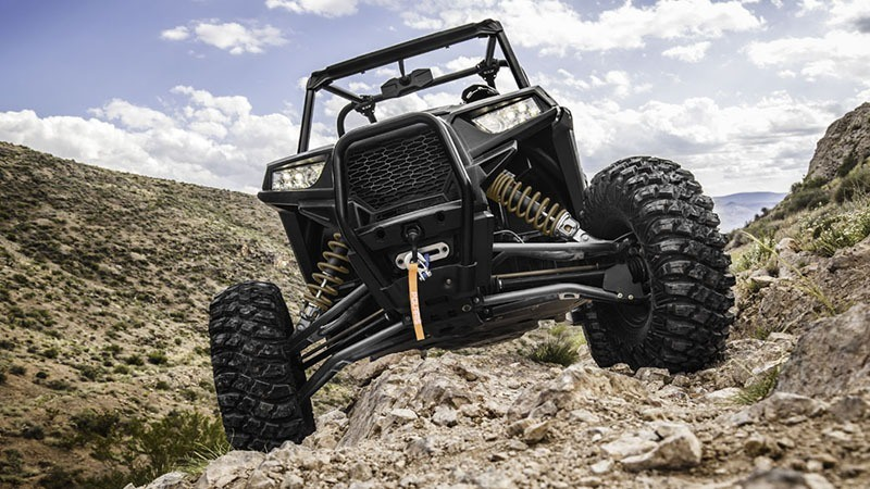 2018 Polaris RZR XP 1000 EPS Trails and Rocks Edition in Kansas City, Kansas