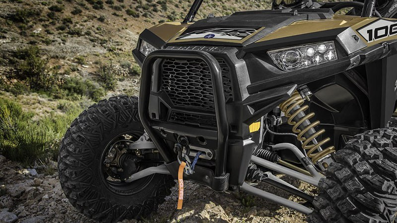 2018 Polaris RZR XP 1000 EPS Trails and Rocks Edition in Pierceton, Indiana