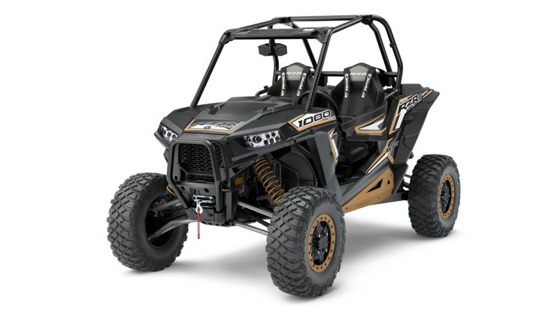 2018 Polaris RZR XP 1000 EPS Trails and Rocks Edition in Thornville, Ohio