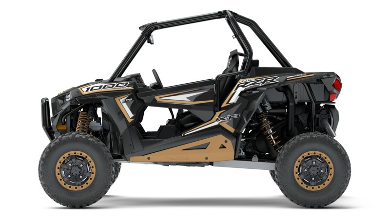 2018 Polaris RZR XP 1000 EPS Trails and Rocks Edition in Hancock, Wisconsin