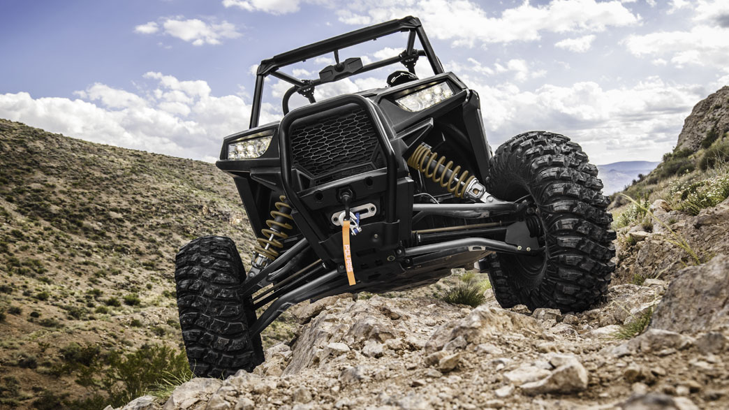 2018 Polaris RZR XP 1000 EPS Trails and Rocks Edition in Troy, New York