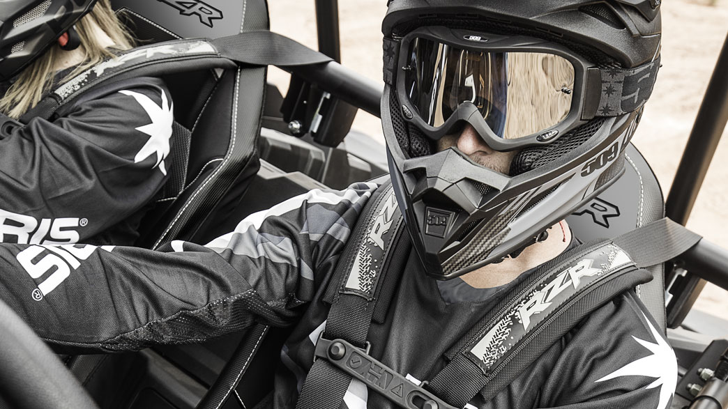 2018 Polaris RZR XP 1000 EPS Trails and Rocks Edition in Chippewa Falls, Wisconsin