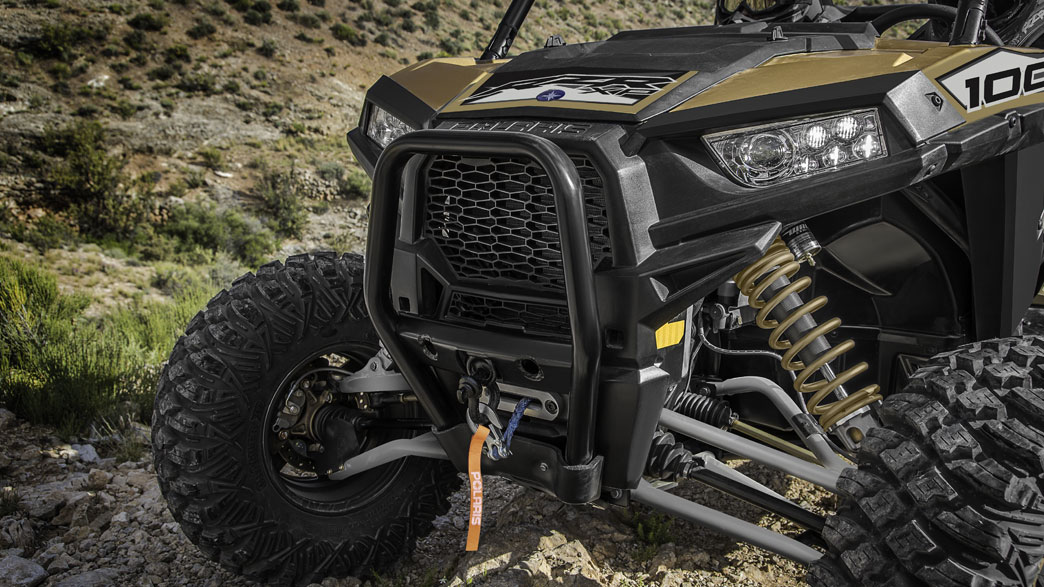2018 Polaris RZR XP 1000 EPS Trails and Rocks Edition in Cottonwood, Idaho