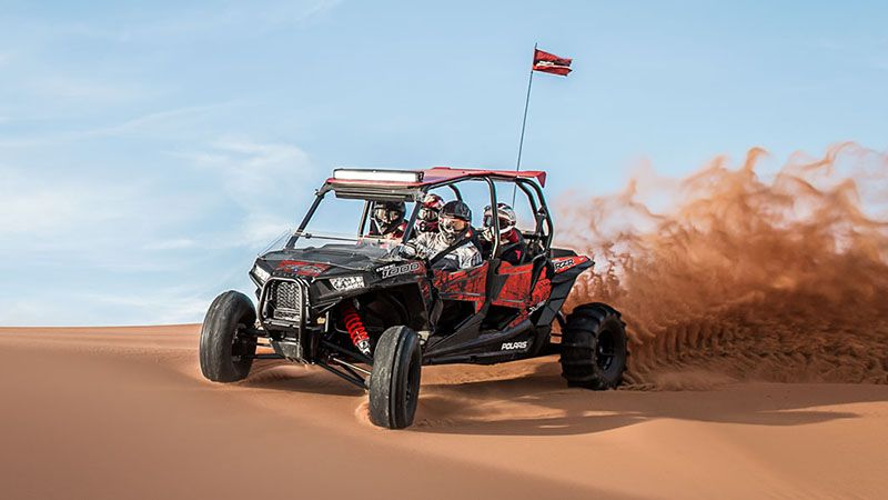 2018 Polaris RZR XP 4 1000 EPS in Yuba City, California - Photo 3