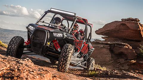 2018 Polaris RZR XP 4 1000 EPS in Santa Rosa, California