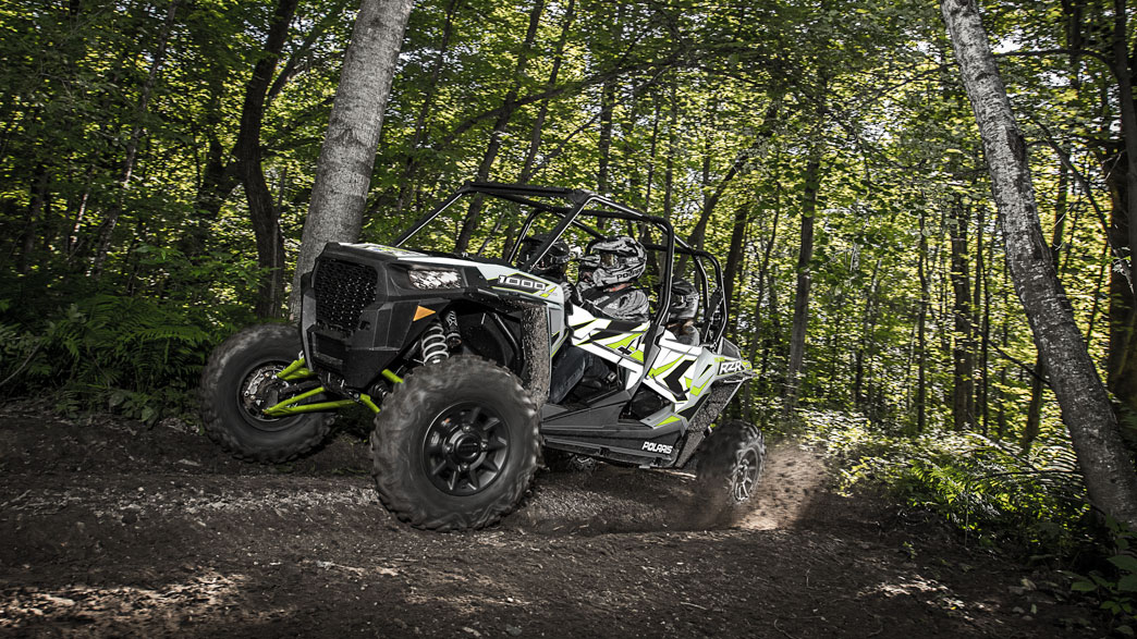 2018 Polaris RZR XP 4 1000 EPS 9