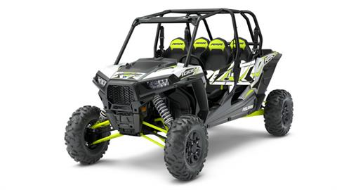 2018 Polaris RZR XP 4 1000 EPS in Auburn, California