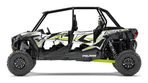 2018 Polaris RZR XP 4 1000 EPS in Bigfork, Minnesota