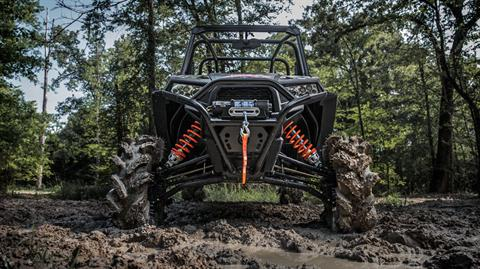 2018 Polaris RZR XP 4 1000 EPS High Lifter Edition in Stillwater, Oklahoma