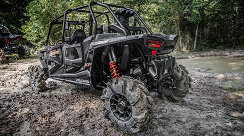 2018 Polaris RZR XP 4 1000 EPS High Lifter Edition in Ottumwa, Iowa