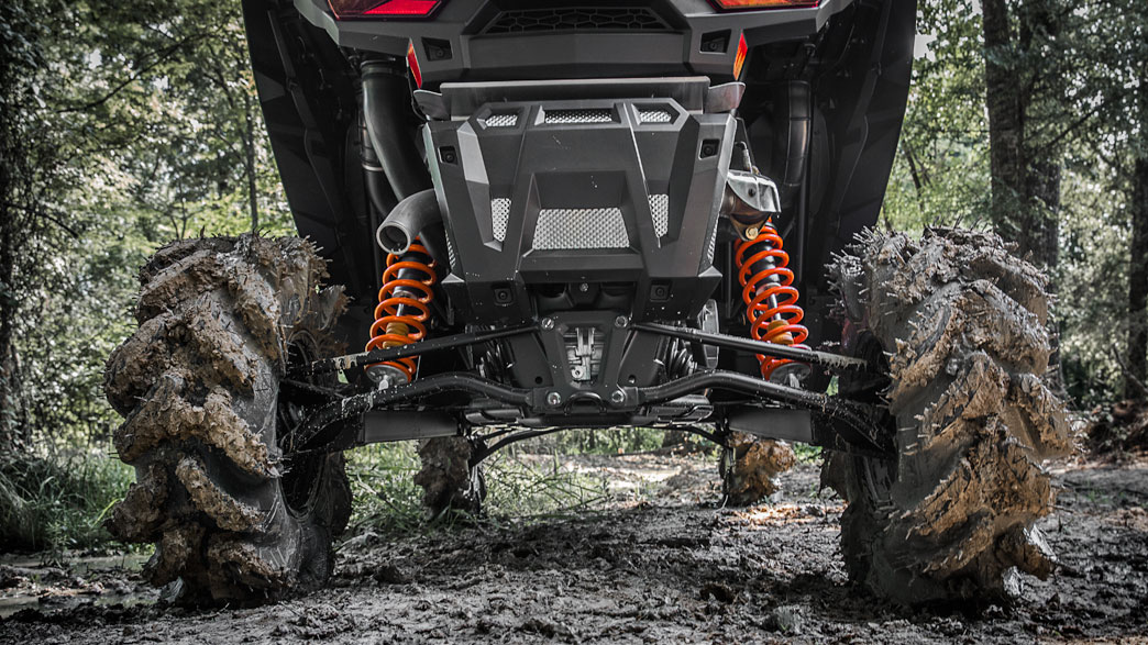 2018 Polaris RZR XP 4 1000 EPS High Lifter Edition in Logan, Utah