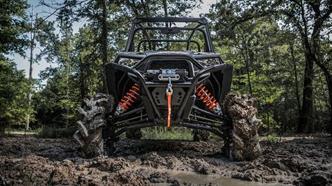 2018 Polaris RZR XP 4 1000 EPS High Lifter Edition in Saint Clairsville, Ohio