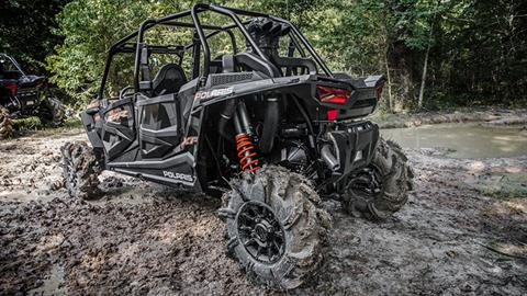 2018 Polaris RZR XP 4 1000 EPS High Lifter Edition in High Point, North Carolina - Photo 10