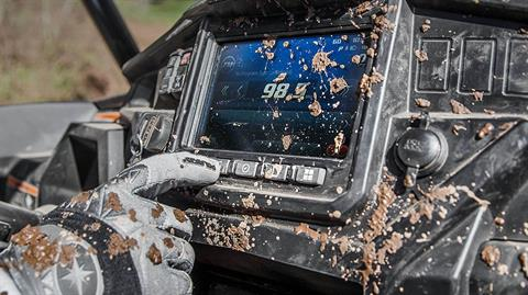 2018 Polaris RZR XP 4 1000 EPS Ride Command Edition in Columbia, South Carolina
