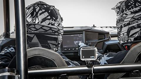 2018 Polaris RZR XP 4 1000 EPS Ride Command Edition in Lebanon, New Jersey