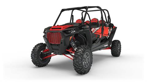 2018 Polaris RZR XP 4 Turbo Dynamix Edition in Hancock, Wisconsin