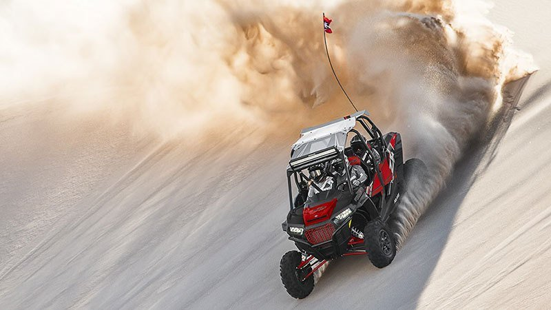 2018 Polaris RZR XP 4 Turbo Dynamix Edition in Three Lakes, Wisconsin