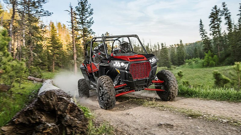 2018 Polaris RZR XP 4 Turbo Dynamix Edition in Amory, Mississippi