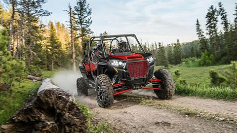 2018 Polaris RZR XP 4 Turbo Dynamix Edition in Estill, South Carolina - Photo 4