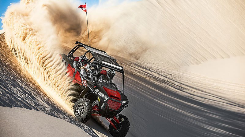 2018 Polaris RZR XP 4 Turbo Dynamix Edition in Bigfork, Minnesota
