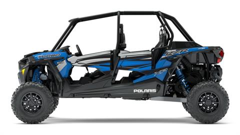 2018 Polaris RZR XP 4 Turbo EPS in Wisconsin Rapids, Wisconsin