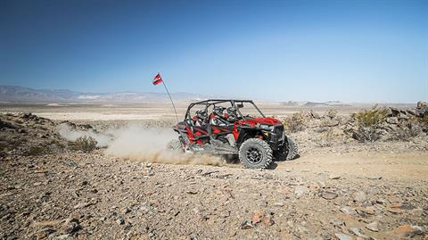 2018 Polaris RZR XP 4 Turbo EPS Fox Edition in Santa Maria, California