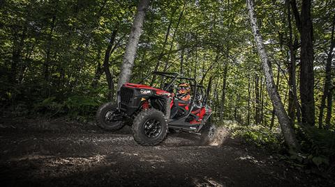 2018 Polaris RZR XP 4 Turbo EPS Fox Edition in Chippewa Falls, Wisconsin