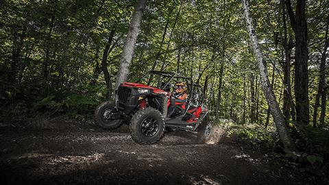 2018 Polaris RZR XP 4 Turbo EPS Fox Edition in New Haven, Connecticut