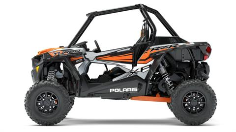 2018 Polaris RZR XP Turbo EPS in Elkhorn, Wisconsin