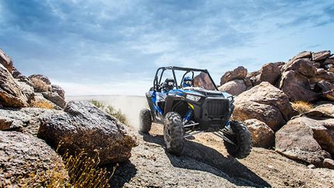 2018 Polaris RZR XP Turbo EPS in Utica, New York - Photo 5