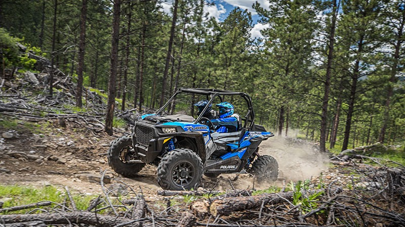 2018 Polaris RZR XP Turbo EPS in Ukiah, California - Photo 8