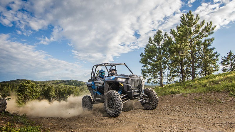 2018 Polaris RZR XP Turbo EPS in Clyman, Wisconsin