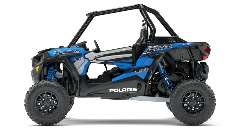 2018 Polaris RZR XP Turbo EPS in Thornville, Ohio - Photo 2