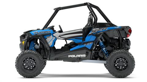 2018 Polaris RZR XP Turbo EPS in Saint Clairsville, Ohio - Photo 2